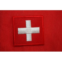 """Switzerland"" flag"